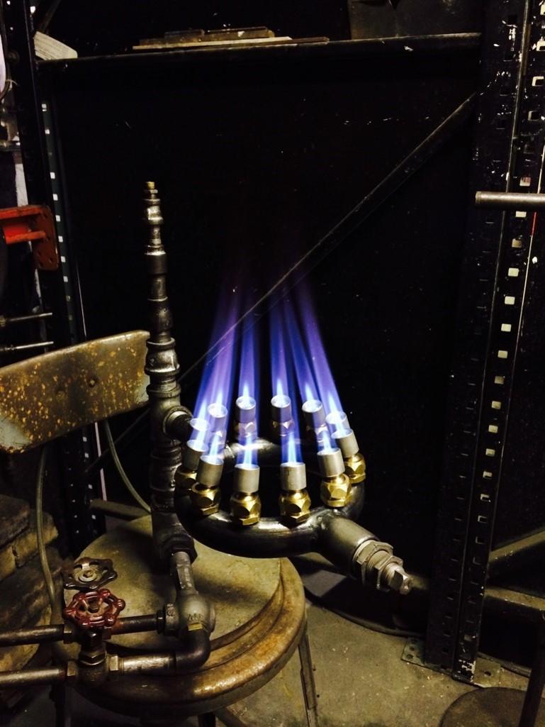 Agf Burner Inc Industrial Burners Since 1878